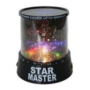 Star Master Cosmic Light Projector