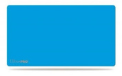 Ultra Pro Artists Gallery Playmat Light Blue - Play Mat - 84246