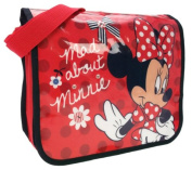 Minnie Mouse Mad About Minnie Despatch Bag