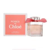 Chloe Roses Eau de Toilette Spray for Women, 2.5 Fluid Ounce