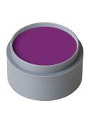 Grimas Mauve Purple Face Paint 15ml