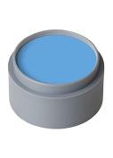 Grimas Light Blue Face Paint 15ml