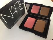 Nars Blush/bronzer Duo Deept Throat / Laguna 10ml Brand New in Box.