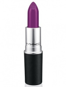 MAC Matte Lipstick HEROINE