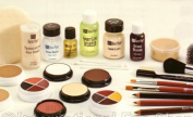 Ben Nye Creme Makeup Master Theatrical Kit
