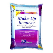 Make Up Remover 30 Tissues