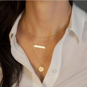 Nero 2015 Chic Stick Shaped Jewellery Necklaces for Women