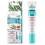 Floslek Lid & Under Eye Gel With Eyebright And Plantain 15 Ml