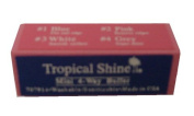 Tropical Shine Mini 4-Way Buffer
