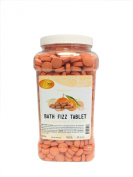 Bath Fizz Tablet (Mandarin)
