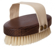 Bürstenhaus Redecker Thermowood Massage Brush, 13cm - 1cm