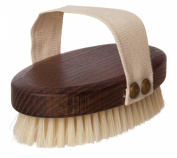 Bürstenhaus Redecker Thermowood Massage Brush, 13cm - 1cm