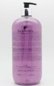 Pecksniff's Vitamin Enriched Shower Gel - Plum & Acai Berry 1000ml