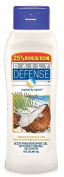 Daily Defence Moisturising Body Wash- With Tropical Coconut & Aloe