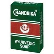 Chandrika, Ayurvedic Soap 80ml ( Multi-Pack) by Chandrika