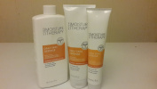 Avon Moisture Therapy. Daily Defence Set of 3
