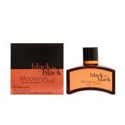 Black is Black Modern Oud Pour Homme 100ml Eau de Toilette Spray