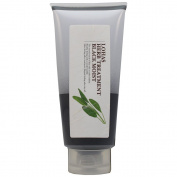 Techno-Eight LOHAS Herb Treatment Black Moist 200g