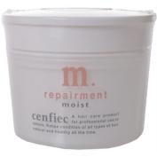 NAKANO senfiec repairment moist 250g 260ml