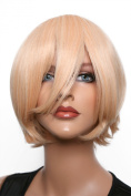 Epic Cosplay Chronos Pecan Blonde Cosplay Wig 36cm