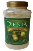 200g Zenia Amla Powder Indian Gooseberry Bottle Hair Care 100% Natural