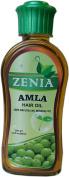 200ml Zenia Amla Hair Oil 100% Natural No Mineral Oil