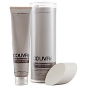 COUVRE Scalp Concealing Lotion, Dark Brown 1.25 fl oz