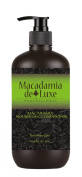 Macadamia Deluxe Hair Conditioner 300ml