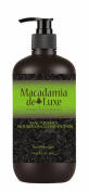 Macadamia Deluxe Hair Conditioner 300ml