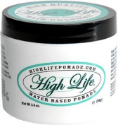 High Life Water Based Hair Dressing Pomade