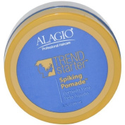 Trend Starter Dry Spiking Pomade Unisex Pomade by Alagio, 60ml by Alagio