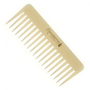 Brand New Macadamia Healing Oil Infused Comb - Detangles With Healing Oils