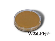 Wolfe FX RAW SIENNA 30g Cake - Hydrocolor Face and Body Paint