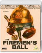 The Firemen's Ball [Region B] [Blu-ray]