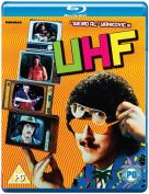 UHF [Region B] [Blu-ray]
