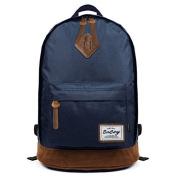 EcoCity Classic Fashion Backpacks School Bags