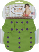 Smart Bottoms Smart OS Organic All-in-one Cloth Nappy