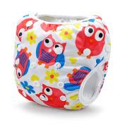 Storeofbaby Baby Swim Nappy Reusable Leakproof Adjustable Infant 0 3 Years