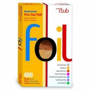 Product Club Copper Embossed Pre-Cut Foil