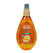 Garnier Skin and Hair Care Fructis Marvellous Oil Frizz Defy 5 Action Hair Elixir for Unruly Hair, 5 Fluid Ounce