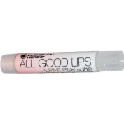 Elemental Herbs SPF 18 All Good Lips Tinted, Alpine Pink, 2.55 Gramme