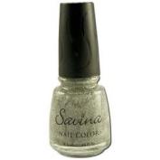 Earthly Delights Fairy Dust S61102 Savina Nail Polish