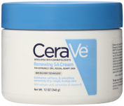 CeraVe Renewing System, SA Renewing Cream, 350ml