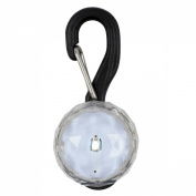 Nite Ize PetLit - Stylish LED Collar Light