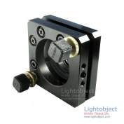 Pro 30mm Reflection Mirror Mount for Co2 Laser Machine