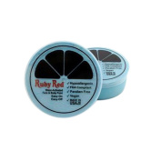 Ruby Red Face and Body Paint Turquoise Pearl P491 - 2.53oz/75ml