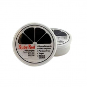 Ruby Red Face and Body Paint White Pearl P101 - 2.53oz/75ml