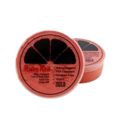 Ruby Red Face and Body Paint Orange Pearl P651 - 2.53oz/75ml