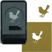 Tim Holtz Sizzix - Paper Punch Bird Large