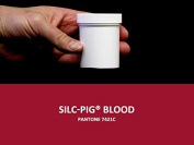 Smooth-On Silc Pig BLOOD 120ml Jar Silicone Pigment Paint Tint